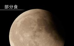 国立天文台、日本全国で皆既月食を視認できる…10月8日 画像