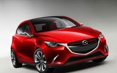 トヨタの新型コンパクトカー、マツダの SKYACTIV エンジン搭載か 画像