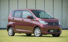 三菱自動車、世界生産が11.8%増の11万台…2月実績 画像