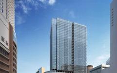 阪急阪神の梅田新ビル、1年前倒しの2022年全面オープンへ 画像