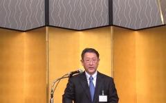 トヨタ豊田社長「がむしゃらになっていいクルマを」…14年度入社式 画像
