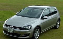 輸入車販売、12.6%増の36万2052台…2013年度 画像