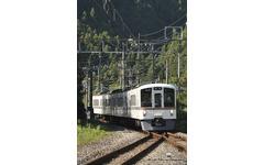 西武、ラッピング車で新宿~秩父間直通臨時列車 画像