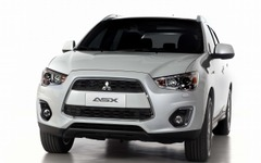 3月の三菱自動車の中国新車販売、24.4%増…SUVが牽引 画像