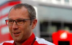 【F1】フェラーリ、チーム代表のドメニカリが辞任 画像