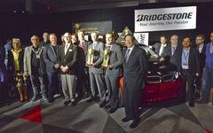 【ニューヨークモーターショー14】WCOTY グリーンカー、BMW の i3 に栄冠 画像