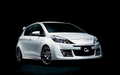 トヨタ、ヴィッツRS G's をマイナーチェンジ…ボディ剛性の改善など 画像