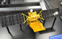 日本が育てたレーダー衛星の独自技術『だいち2号』5月24日打ち上げ 画像