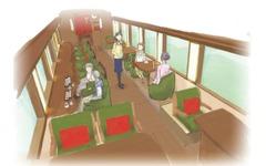JR四国「伊予灘ものがたり」、7月26日から運転開始 画像