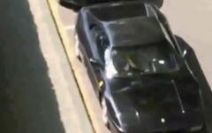 フェラーリ 348 が盗難の被害に…白昼堂々の犯行の一部始終[動画] 画像