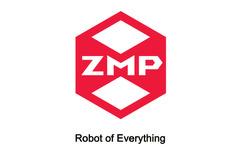 ゼットエムピー、商号を「ZMP」に変更…ロゴ、企業サイトもリニューアル 画像