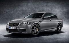 BMW M5 に30周年記念車、600psにパワーアップ…M 史上最強 画像