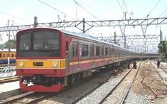 JR東日本、横浜線205系もジャカルタ都市鉄道に譲渡 画像