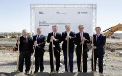 BMW と SGL、米カーボンファイバー合弁工場を拡張へ…年産能力を3倍に 画像