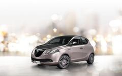 ランチア、イタリア専売ブランドへ縮小…販売車種は イプシロン のみに 画像