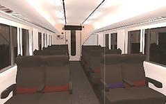 JR北海道、6両編成・uシート設置の733系3000代投入へ 画像