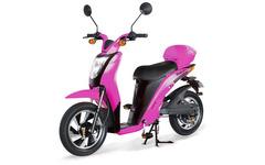 電動バイク活用はガソリン高騰対策の妙案…プロッツァ ミレットLi500 画像