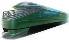 JR西日本の豪華寝台列車、10両編成で定員30人程度に 画像
