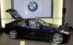 【BMW 4シリーズ グランクーペ 発表】3シリーズ、GT、2ドアクーペとの違いとは? 画像