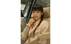 【東京モーターショー05】コンパニオン写真蔵…あっ、その8抜かした 画像