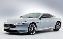アストンマーティン、次世代スポーツカーを開発/生産へ 英本社と工場に投資 画像