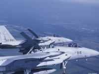航空自衛隊、米空軍の演習「レッド・フラッグ・アラスカ」にF-15などが参加…空中給油訓練も 画像