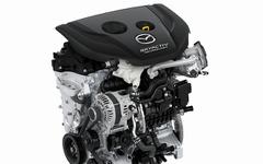 マツダ 新型デミオに1.5Lクリーンディーゼルエンジン…新開発、105ps/250Nmを発揮 画像