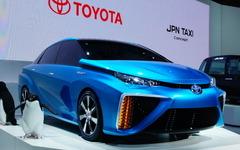 トヨタ、燃料電池車の進捗状況説明会をライブ中継…6月25日 画像