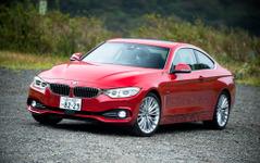 【BMW 4シリーズ クーペ 試乗】一度乗ったら降りられない、秀逸な出来栄え…河村康彦 画像
