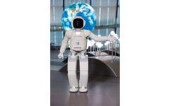 ASIMOが単身赴任…夏休みはお台場に会いに行こう 画像