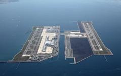 関空の発着回数が13か月連続で前年比増…新関西国際空港、5月運営概況 画像