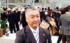 【トヨタ FCVセダン 発表】佐藤常務「関心ある方に検討いただける価格」 画像