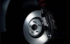 STIからBRZ用チューニングパーツが登場…ブレンボ製ブレーキキットなど 画像