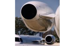ロールロイス、世界最速のビジネスジェット向け「AE3007C2」エンジンを初めて供給 画像