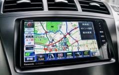 【ストラーダ R500WD1 インプレ前編】オーディオフリック&スワイプインの「直感操作」で使いやすさ大幅アップ…会田肇 画像