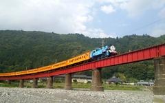 【夏休み】リアル「きかんしゃトーマス」、7月12日から大井川鐵道で運転開始 画像