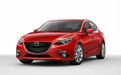 マツダ 米国販売、16.5%増の2.6万台…アクセラ 新型が好調 6月 画像