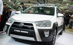 トヨタのインド新型2車、受注好調…納車待ちは2-3か月以上 画像