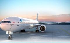 ガルーダ・インドネシア航空、成田~デンパサール線にB777-300ERを導入…8月4日から 画像