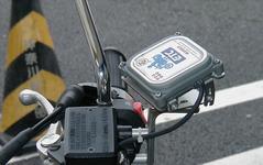 バイクETCモニター、応募締め切り…2日半で5000台超 画像