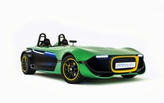 ケータハムグループ、新型スポーツカーの開発は順調 画像
