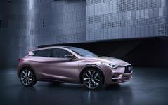 インフィニティ、2020年までに全14車種へ…新車攻勢を公表 画像