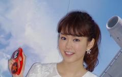桐谷美玲プロデュースの海の家ユニフォーム「明るく、元気で、親しみやすく」 画像