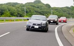 デンソー、高度運転支援技術の公道試験を愛知県・南知多道路で開始 画像