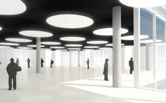 デンマーク・コペンハーゲン国際空港、ピア増築・改修工事実施へ…超大型機を想定 画像