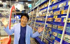 北原照久の飛行機コレクション展、「初公開モノばかり」…羽田空港で8月6日まで 画像