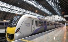 日立「グローバルA-Train」、英国市場向け近郊車のモックアップ完成 画像