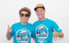 【鈴鹿8耐】チームカガヤマ、初参戦のMoto2実力者 エガーター選手に期待「ライバルは全ての日本人ライダー」 画像