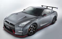 日産 GT-R NISMO 専用パッケージ発売…ニュル最速アタックマシンを再現 画像