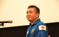 若田光一宇宙飛行士が日本に帰還「国際宇宙ステーションはもっともっと使える」 画像